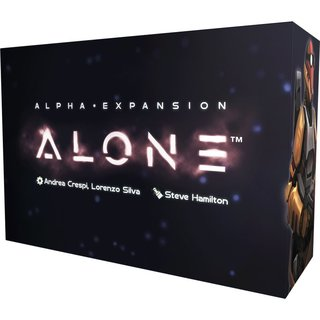 Alone: Alpha Expansion (Multilingual)