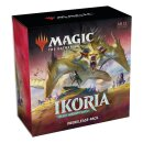 Ikoria Prerelease Pack + 2 Booster
