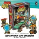 100% Mayhem Gear Expansion – Riot Quest (mixed)