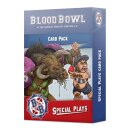 BLOOD BOWL SPECIAL PLAYS CARDS (ENGLISCH)