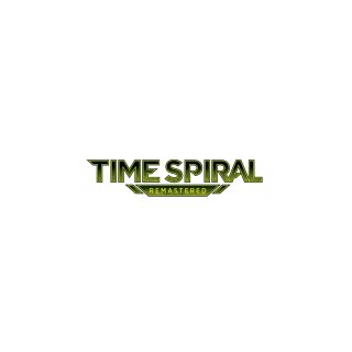Time Spiral Remastered Draft Booster Display (36 Packs) - DE