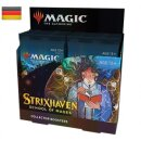 Strixhaven, Akademie der Magier 15-Card Collector Booster DE