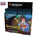 Strixhaven, School of Mages 15-Card Collector Booster ENG