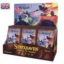 Strixhaven, School of Mages Set Booster Display ENG