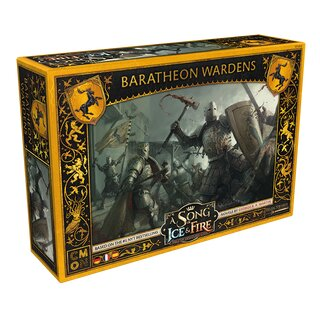 A Song of Ice & Fire - Baratheon Wardens - Erweiterung DE