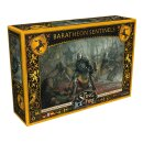 A Song of Ice & Fire - Baratheon Sentinels - Erweiterung DE