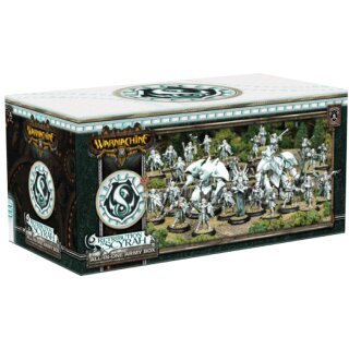 Retribution of Scyrah All in One Army Box