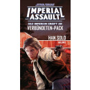 Star Wars: Imperial Assault - Han Solo DEUTSCH